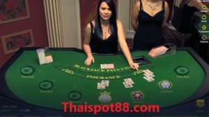How to play baccarat fast
